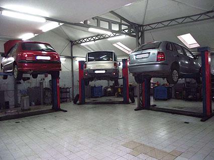 auto-mehanika servis